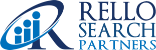 Rello Partners Search Logo