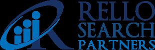 Rello Partners Search Logo